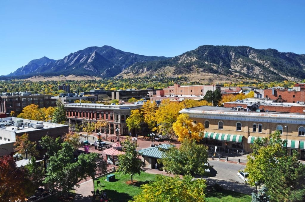 How to Score a Downtown Boulder Business Address on a Budget