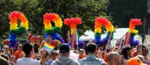 Read more about the article We're a Proud Supporter of Pride Month