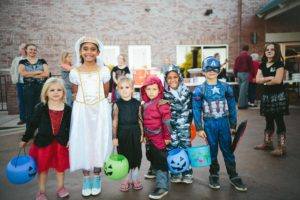 Head to the Munchkin Masquerade on Halloween